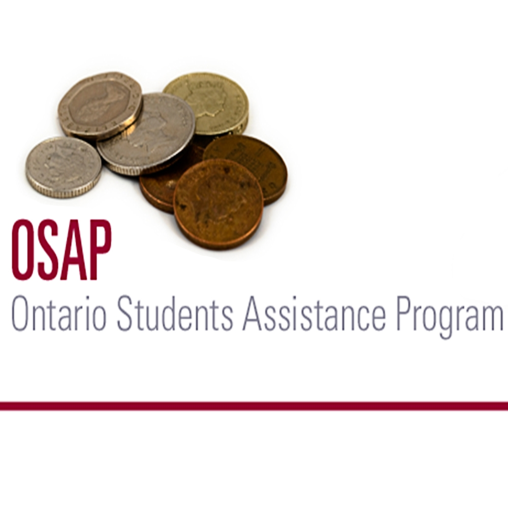 Ontario Student Assistance Program (OSAP)
